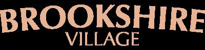Brookshire Village Apartments Logo